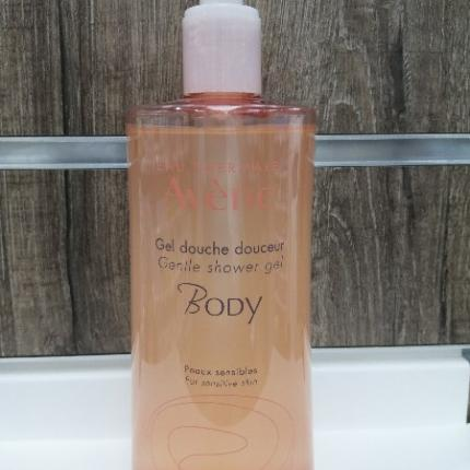 AVENE BODY GEL DOUCHE  500 ML