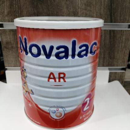 NOVALAC AR2  LAIT 800 G